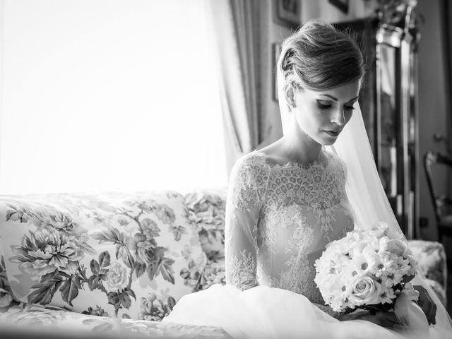 Il matrimonio di Manuel e Martina a Grosseto, Grosseto 12
