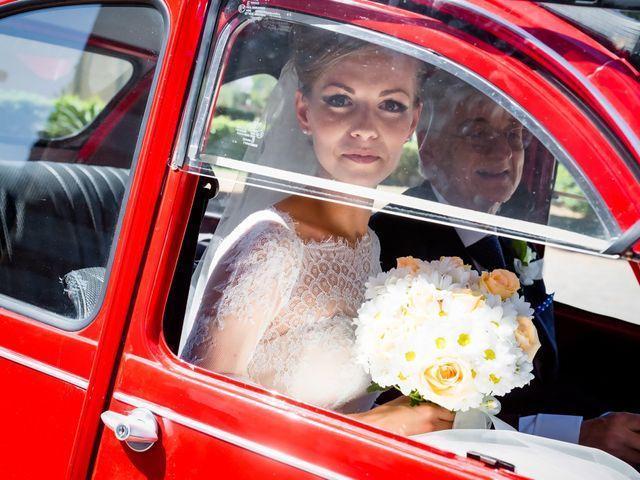 Il matrimonio di Manuel e Martina a Grosseto, Grosseto 15