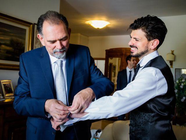 Il matrimonio di Manuel e Martina a Grosseto, Grosseto 18