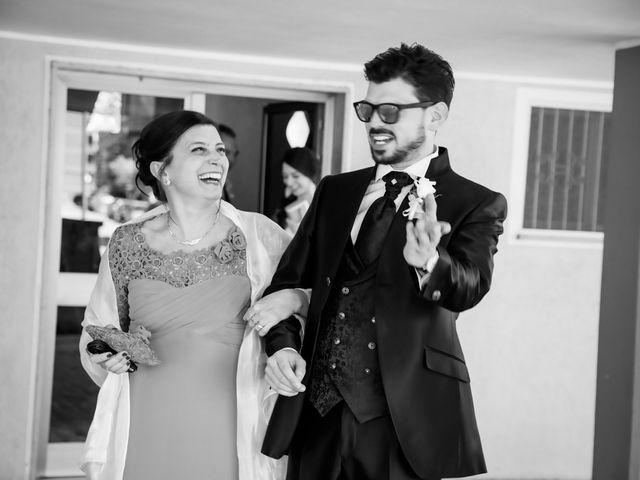 Il matrimonio di Manuel e Martina a Grosseto, Grosseto 20