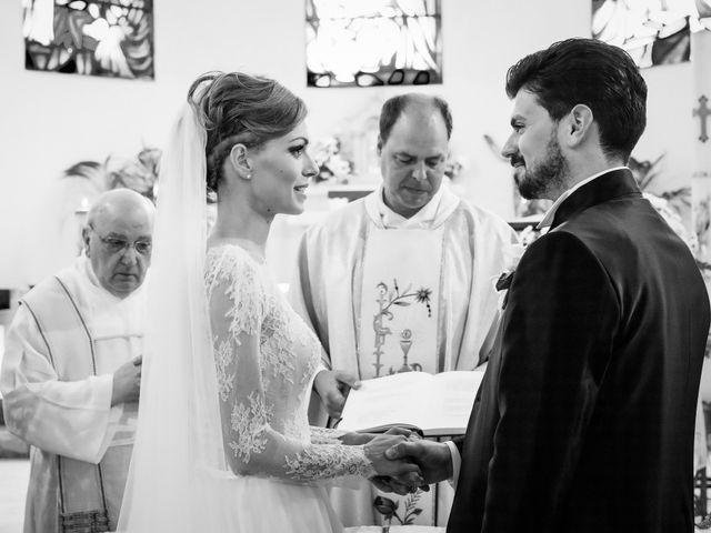 Il matrimonio di Manuel e Martina a Grosseto, Grosseto 22