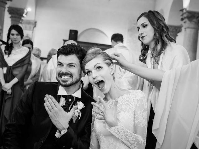 Il matrimonio di Manuel e Martina a Grosseto, Grosseto 23