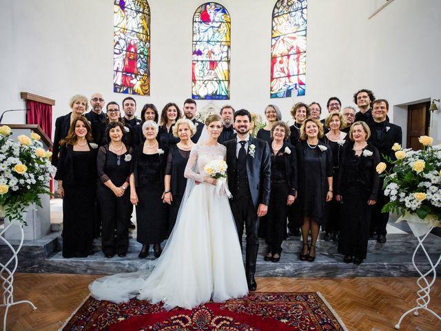 Il matrimonio di Manuel e Martina a Grosseto, Grosseto 24