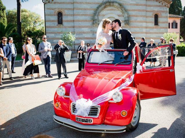 Il matrimonio di Manuel e Martina a Grosseto, Grosseto 25