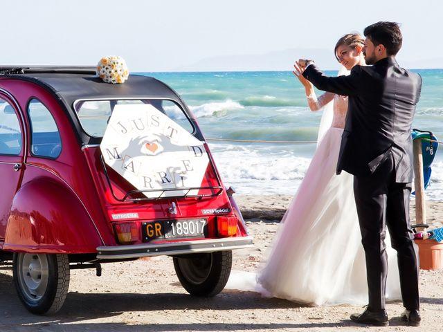 Il matrimonio di Manuel e Martina a Grosseto, Grosseto 29