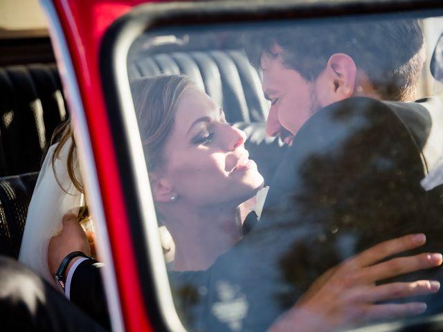 Il matrimonio di Manuel e Martina a Grosseto, Grosseto 31