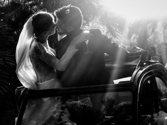 Il matrimonio di Manuel e Martina a Grosseto, Grosseto 33