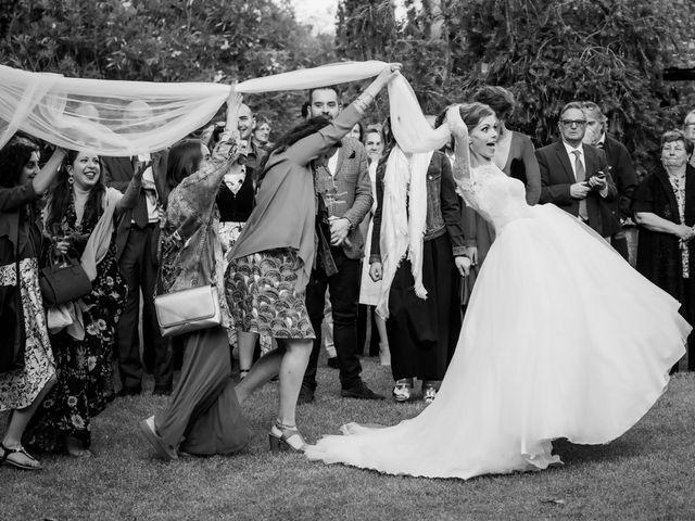 Il matrimonio di Manuel e Martina a Grosseto, Grosseto 35