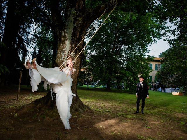 Il matrimonio di Manuel e Martina a Grosseto, Grosseto 37