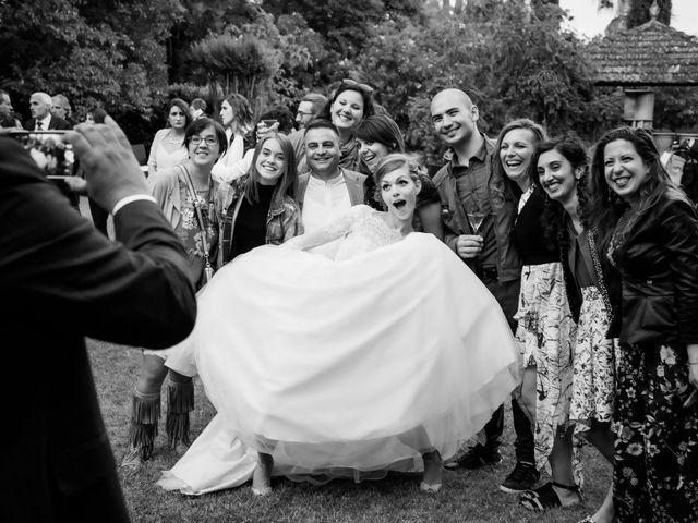 Il matrimonio di Manuel e Martina a Grosseto, Grosseto 39
