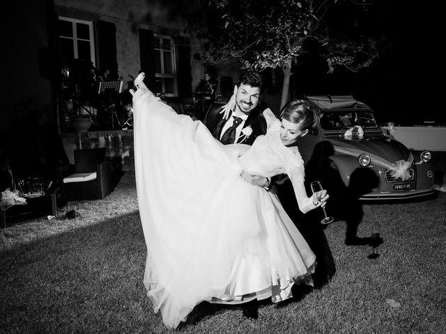 Il matrimonio di Manuel e Martina a Grosseto, Grosseto 40
