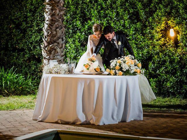 Il matrimonio di Manuel e Martina a Grosseto, Grosseto 41