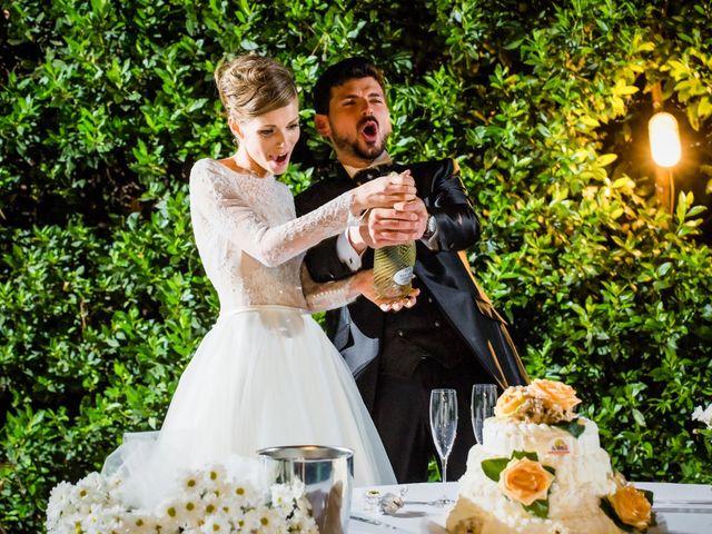 Il matrimonio di Manuel e Martina a Grosseto, Grosseto 42