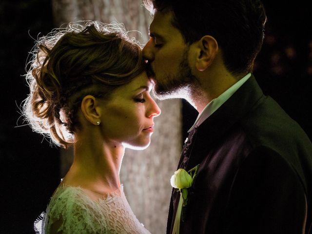 Il matrimonio di Manuel e Martina a Grosseto, Grosseto 45