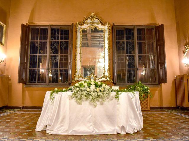 Il matrimonio di Gabriele e Federico a Roma, Roma 2
