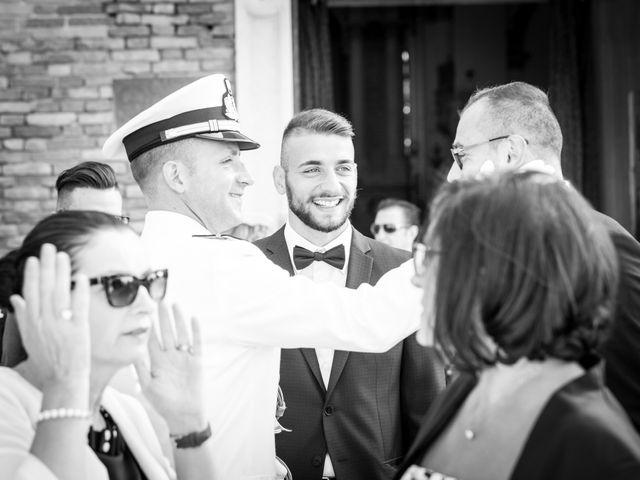 Il matrimonio di Michele e Federica a Chioggia, Venezia 4