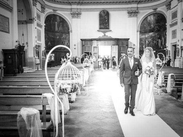 Il matrimonio di Michele e Federica a Chioggia, Venezia 8