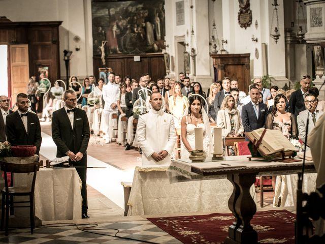Il matrimonio di Michele e Federica a Chioggia, Venezia 9