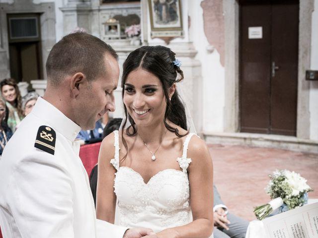 Il matrimonio di Michele e Federica a Chioggia, Venezia 10