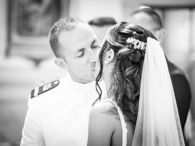 Il matrimonio di Michele e Federica a Chioggia, Venezia 12