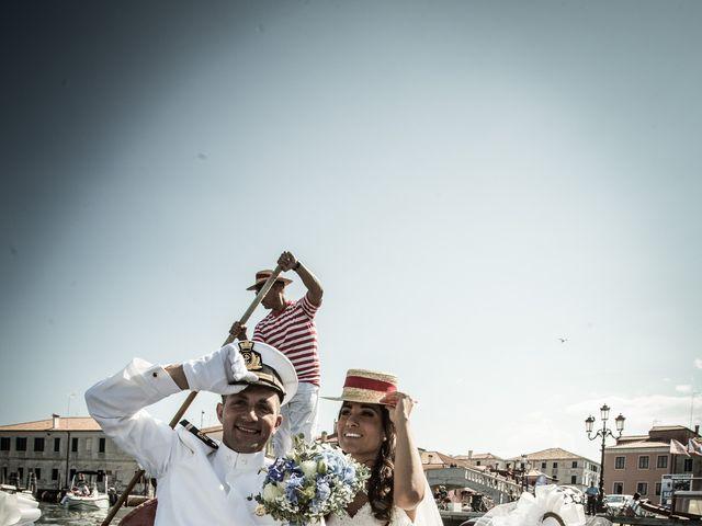 Il matrimonio di Michele e Federica a Chioggia, Venezia 15
