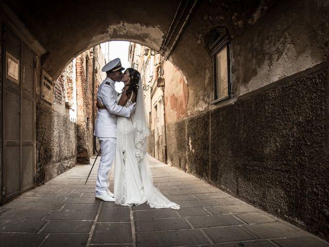 Il matrimonio di Michele e Federica a Chioggia, Venezia 18
