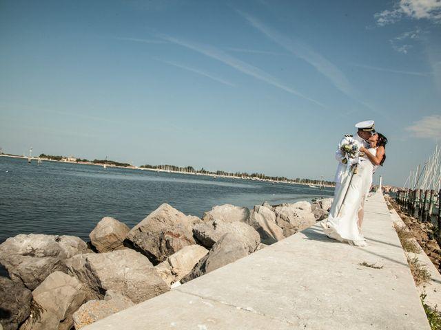 Il matrimonio di Michele e Federica a Chioggia, Venezia 19
