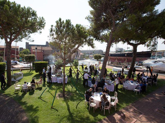 Il matrimonio di Michele e Federica a Chioggia, Venezia 21
