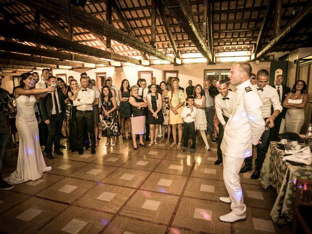 Il matrimonio di Michele e Federica a Chioggia, Venezia 23