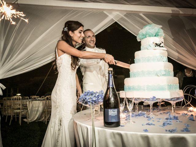Il matrimonio di Michele e Federica a Chioggia, Venezia 27