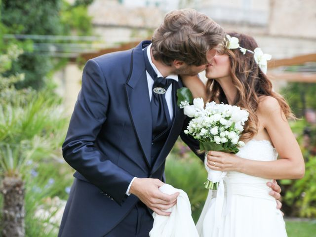 Il matrimonio di Andrea e Fabiana a Vasto, Chieti 3