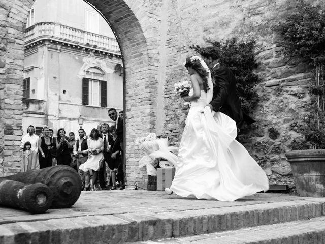 Il matrimonio di Andrea e Fabiana a Vasto, Chieti 4