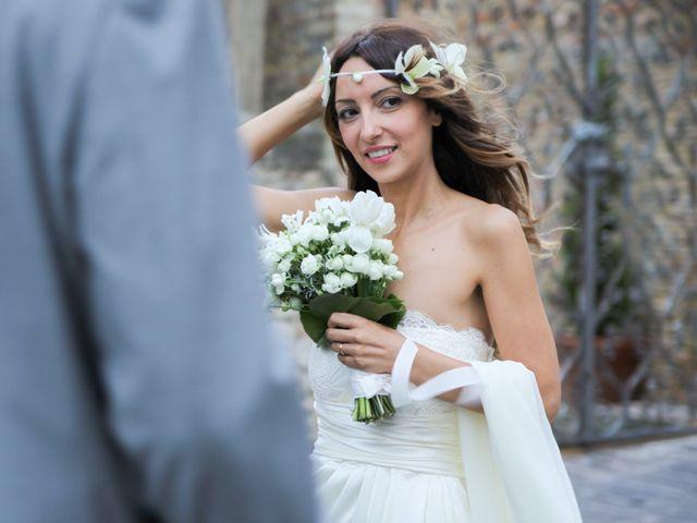 Il matrimonio di Andrea e Fabiana a Vasto, Chieti 5