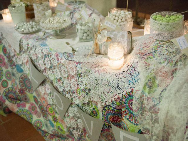 Il matrimonio di Andrea e Fabiana a Vasto, Chieti 8