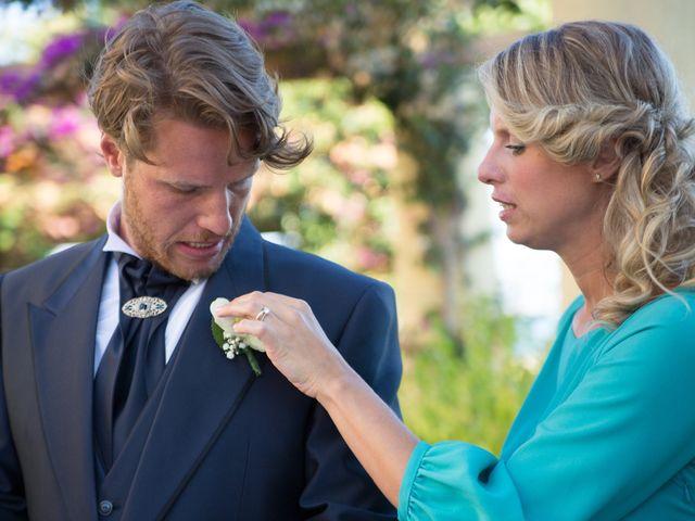 Il matrimonio di Andrea e Fabiana a Vasto, Chieti 11