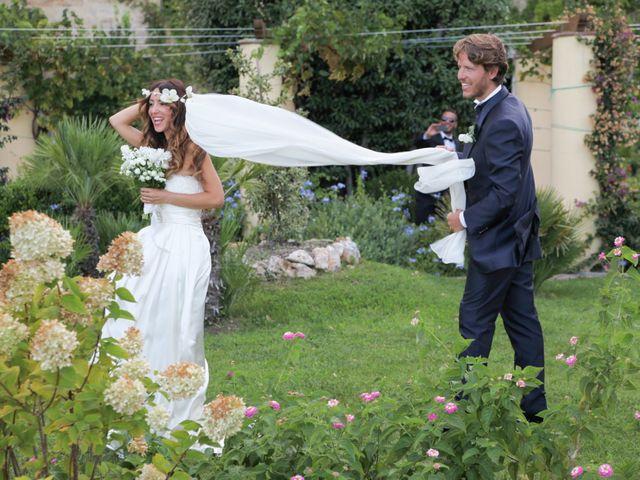 Il matrimonio di Andrea e Fabiana a Vasto, Chieti 14