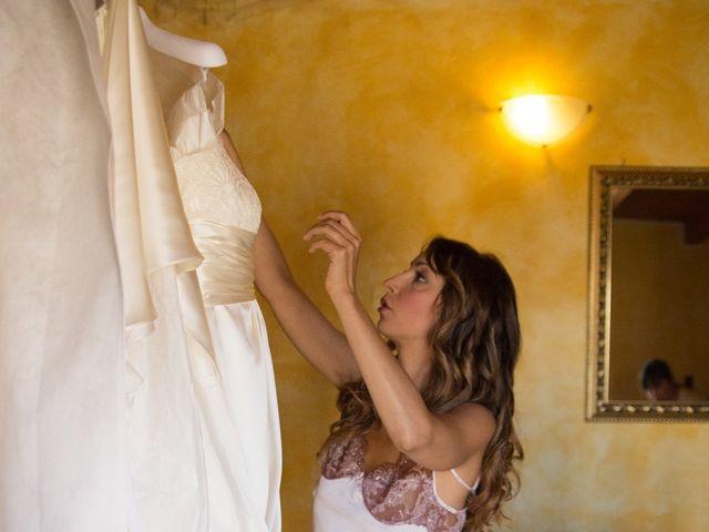Il matrimonio di Andrea e Fabiana a Vasto, Chieti 15