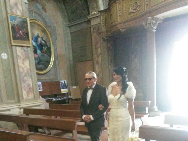 Il matrimonio di Angelo e Vanessa  a Torino, Torino 4
