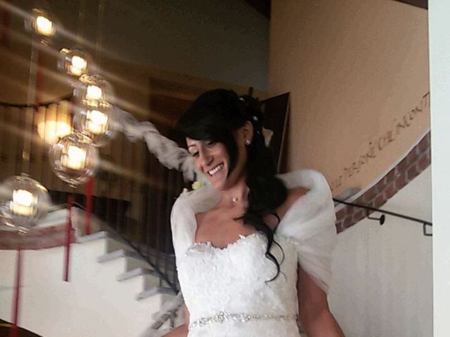 Il matrimonio di Angelo e Vanessa  a Torino, Torino 1