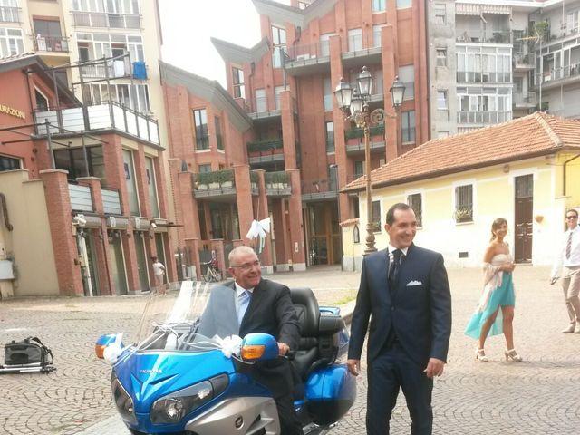 Il matrimonio di Angelo e Vanessa  a Torino, Torino 2
