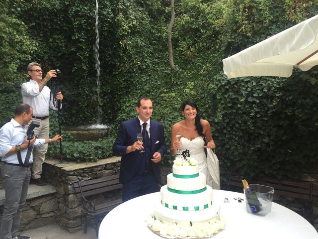 Il matrimonio di Angelo e Vanessa  a Torino, Torino 8