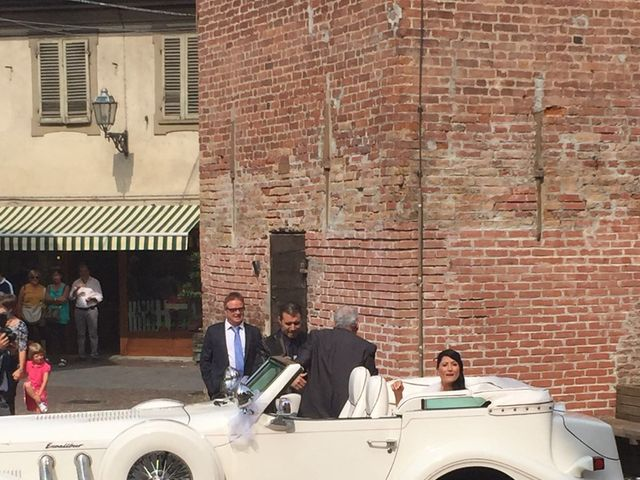 Il matrimonio di Angelo e Vanessa  a Torino, Torino 9