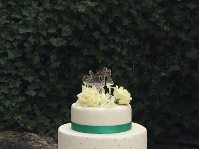 Il matrimonio di Angelo e Vanessa  a Torino, Torino 10