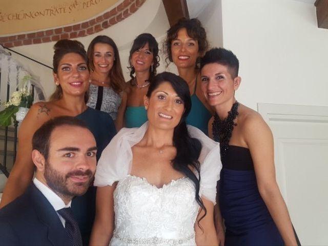 Il matrimonio di Angelo e Vanessa  a Torino, Torino 11