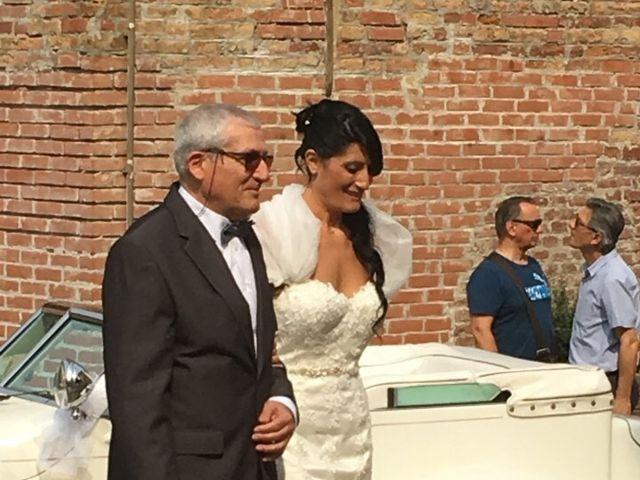 Il matrimonio di Angelo e Vanessa  a Torino, Torino 14