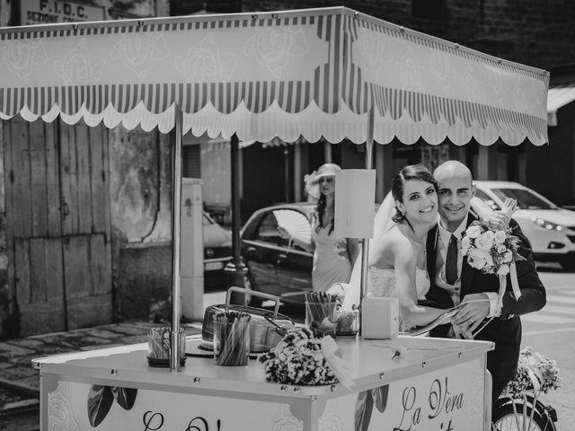 Il matrimonio di Mimmo e Lucia a Moiano, Benevento 4
