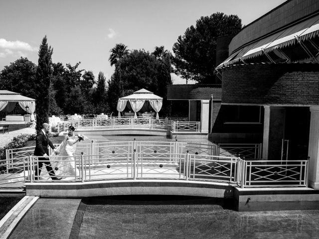 Il matrimonio di Mimmo e Lucia a Moiano, Benevento 5