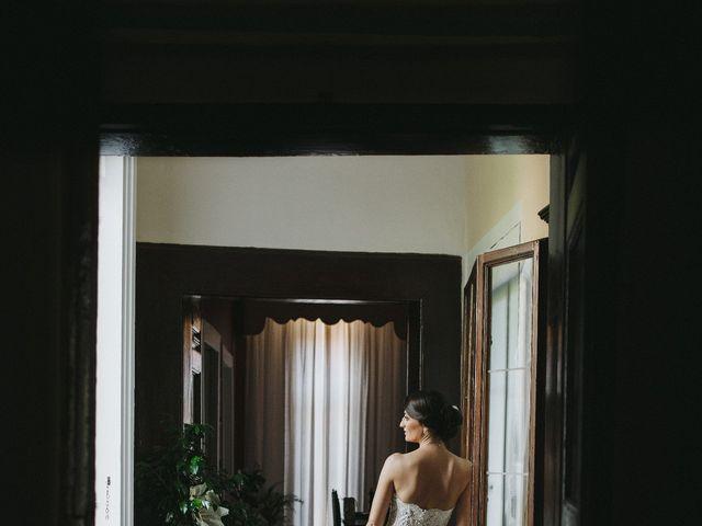 Il matrimonio di Mimmo e Lucia a Moiano, Benevento 10
