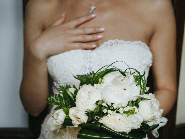 Il matrimonio di Mimmo e Lucia a Moiano, Benevento 11