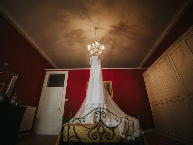 Il matrimonio di Mimmo e Lucia a Moiano, Benevento 15